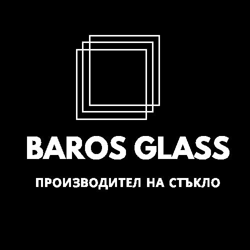 барос глас бяло лого