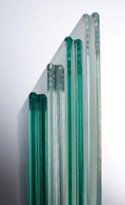 ламинирано стъкло вариации