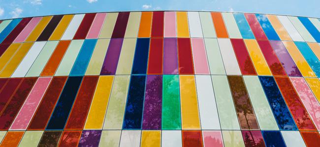 laminate glass colours
