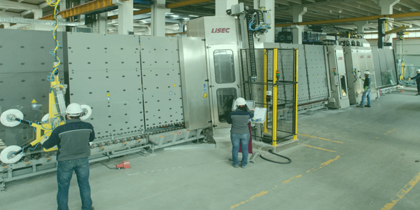 cnc processing machine