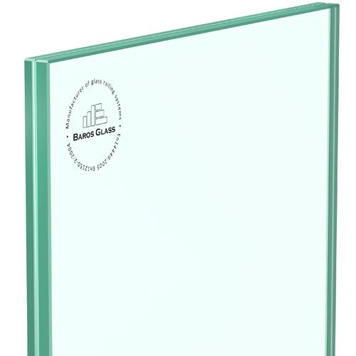 ламинирано стъкло