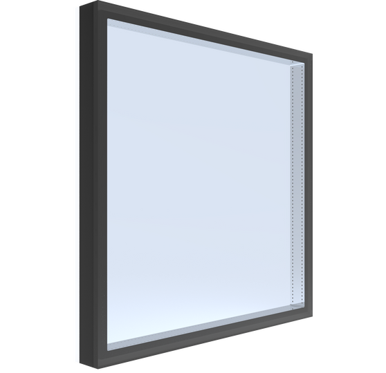 insulated glass unit - double glazing window