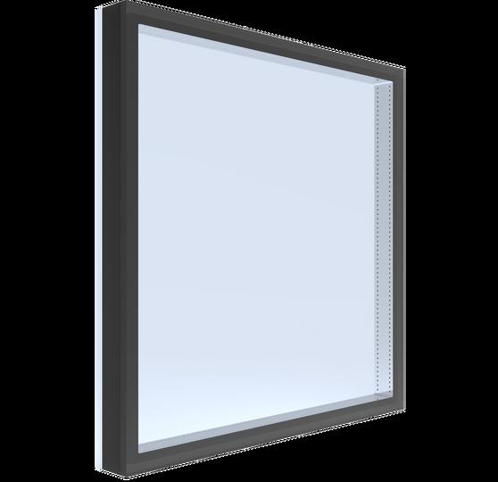 insulated glass unit - double glazing window